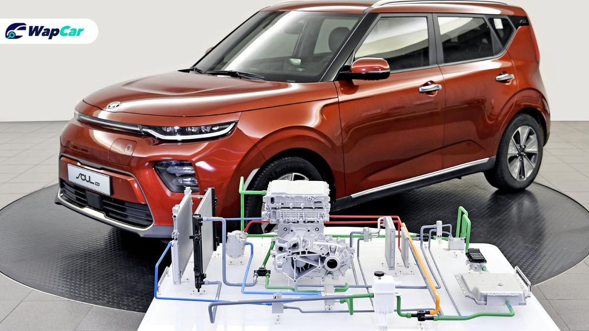 Have an electric car start-up idea? Kia and LG Chem might just invest with you 01