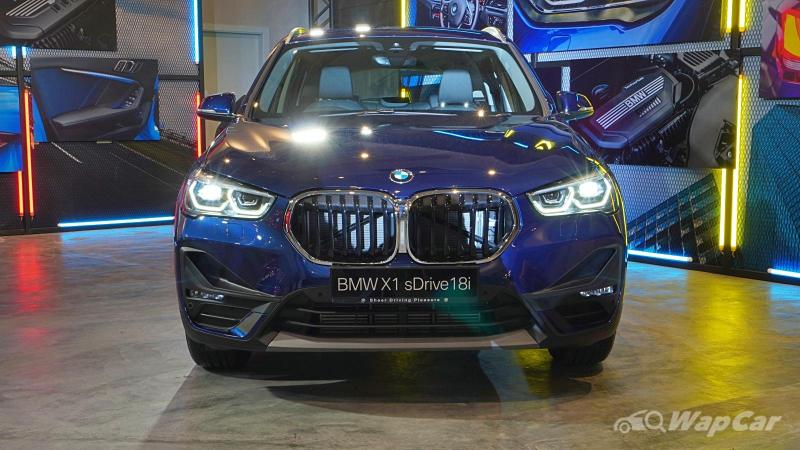 BMW Malaysia updates price list for 2021, BMW 320i cheaper by RM 1,911 02