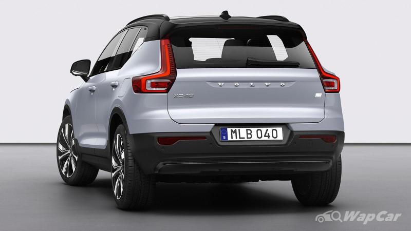 Volvo Cars to go fully electric by 2030, says no future for petrol engine cars 02