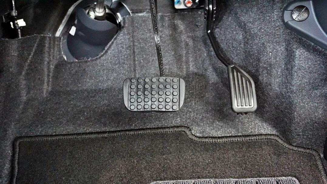2019 Perodua Axia GXtra 1.0 AT Interior 020