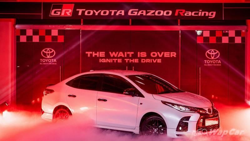 Honda Malaysia masih No.1? 2021 tahun Toyota untuk rampas takhta 02