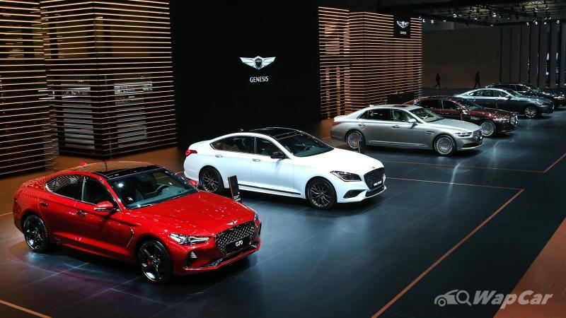 Genesis mulls return to Malaysia, hits 500,000th unit sales in just 5 years 02