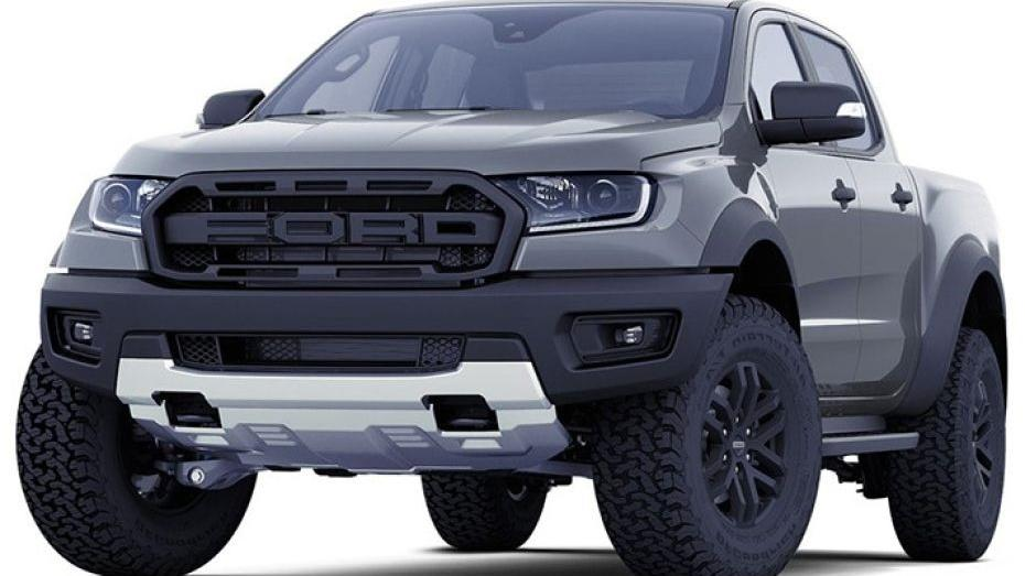 Ford Ranger (2019) Others 003