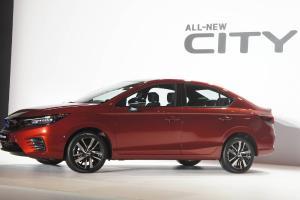 Honda City 2020 dilancarkan - 4 varian, enjin DOHC/i-MMD, dari RM 74,191