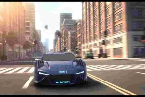 Audi to star in animated film Spies in Disguise? Here's how