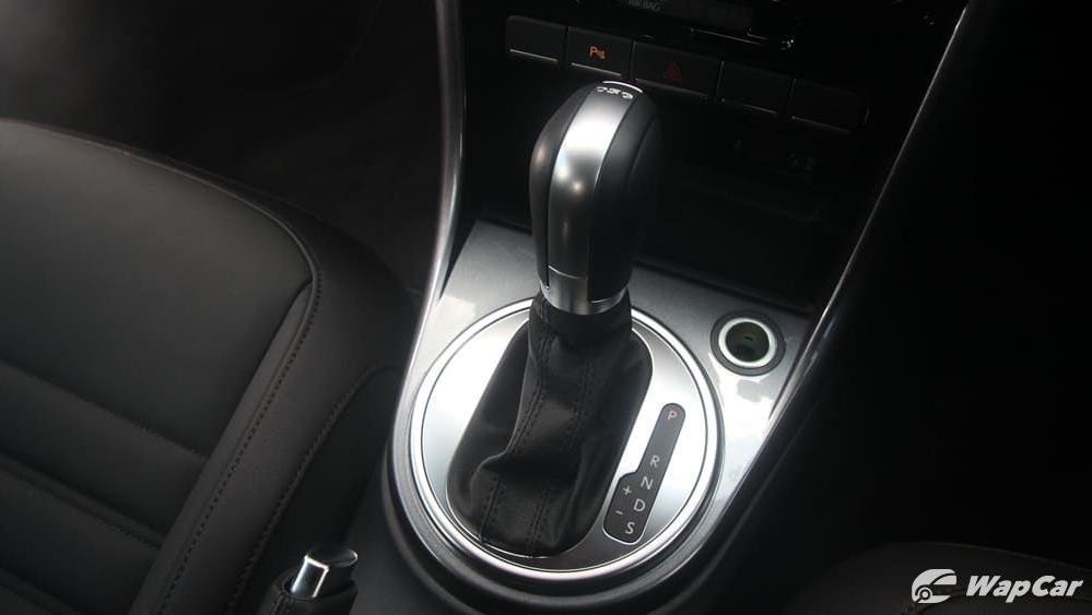 2018 Volkswagen Beetle 1.2 TSI Sport Interior 017