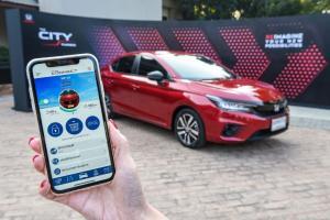Aplikasi Honda Connect bakal dilancarkan hari ini, jam 8 malam!