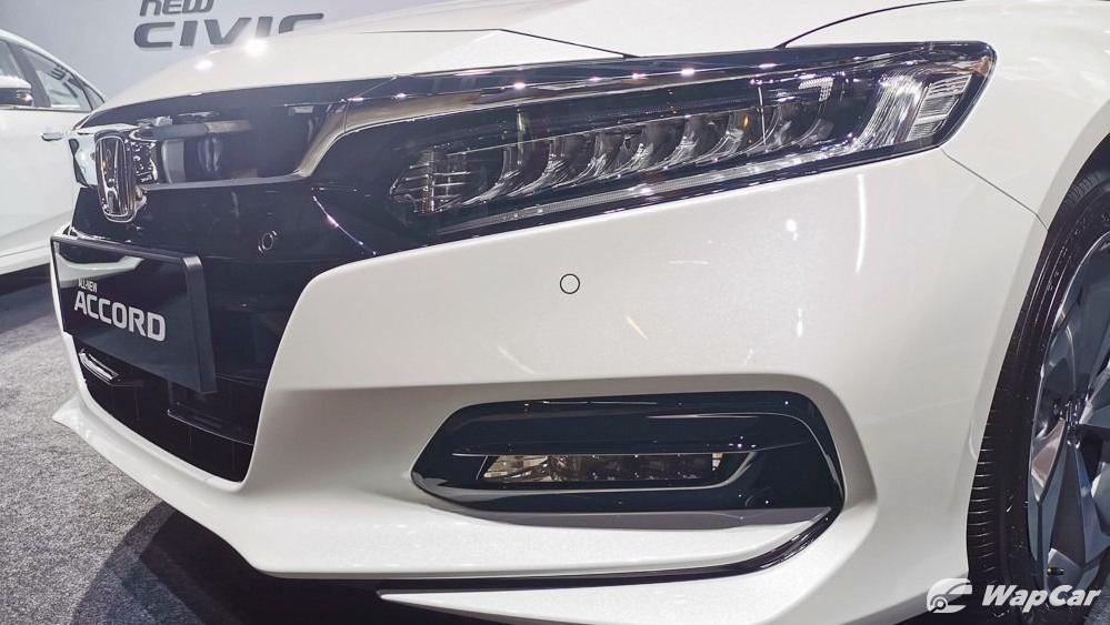 2020 Honda Accord 1.5TC Premium Exterior 087