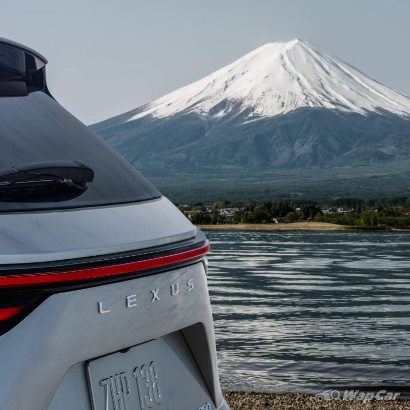 All-new 2022 Lexus NX to debut on 12-June: could share Harrier's TNGA platform and engines 02