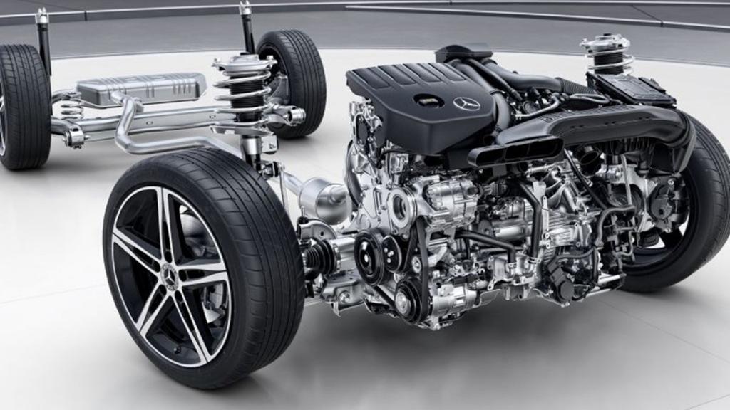 Mercedes-Benz A-Class (2019) Others 001