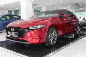 Is torsion beam suspension in the 2019 Mazda 3 a step backwards?