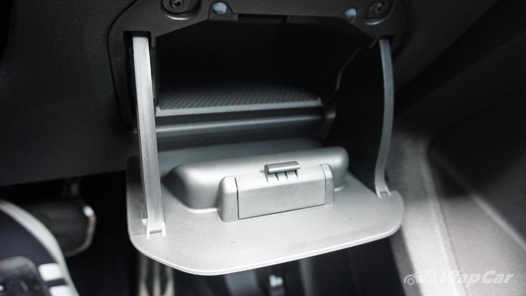 2020 BMW 2 Series 218i Gran Coupe Interior 029