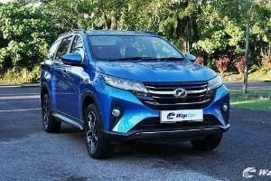 Berita baik: Perodua mengumumkan penurunan harga kereta 3% - 6%