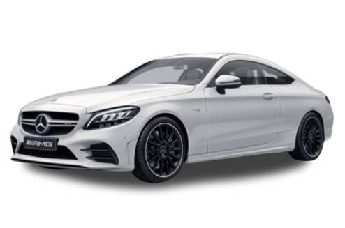 Mercedes-Benz AMG C-Class Coupe