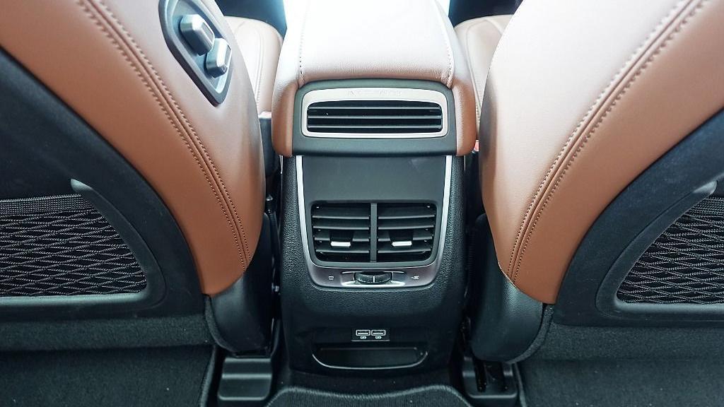 2018 Proton X70 1.8 TGDI Premium 2WD Interior 061