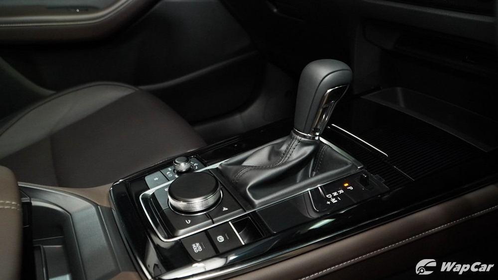 2020 Mazda CX-30 Interior 012