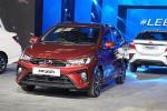Daihatsu: No future for Indo Perodua Bezza, DN F-Sedan concept killed