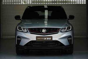 Proton Commerce getting ready for HP volume jump when Proton X50 launches
