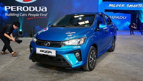 2020 Perodua Bezza 1.3 X (A) Price, Specs, Reviews, Gallery In Malaysia | WapCar