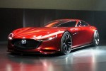 Mazda files patent for a capacitor-based, in-wheel motor hybrid AWD, possibly rotary