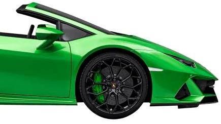 Lamborghini Huracán (2019) Exterior 011