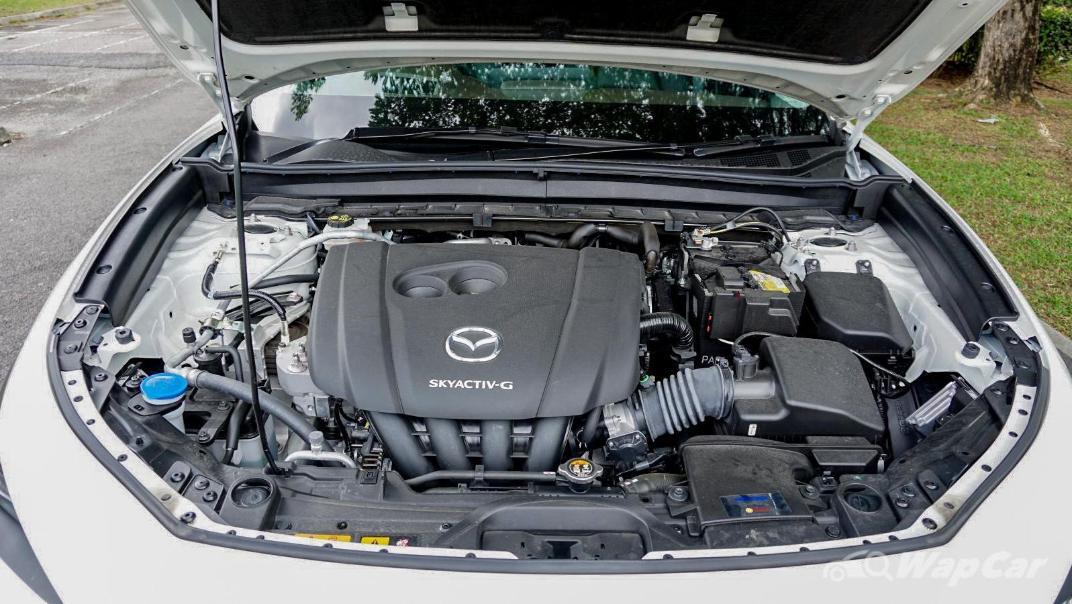 2020 Mazda CX-30 SKYACTIV-G 2.0 High Others 001