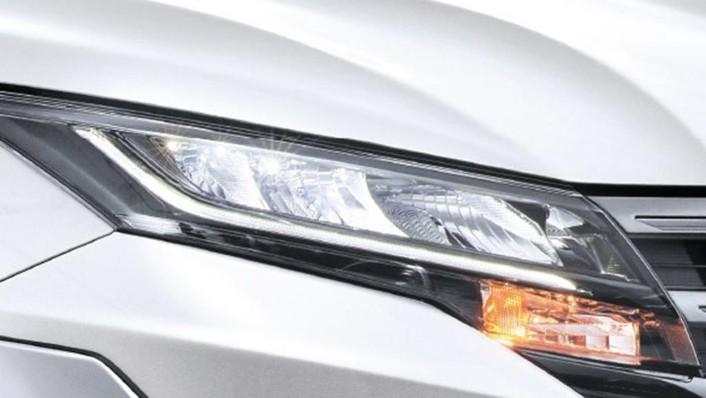 Toyota Rush (2019) Exterior 005