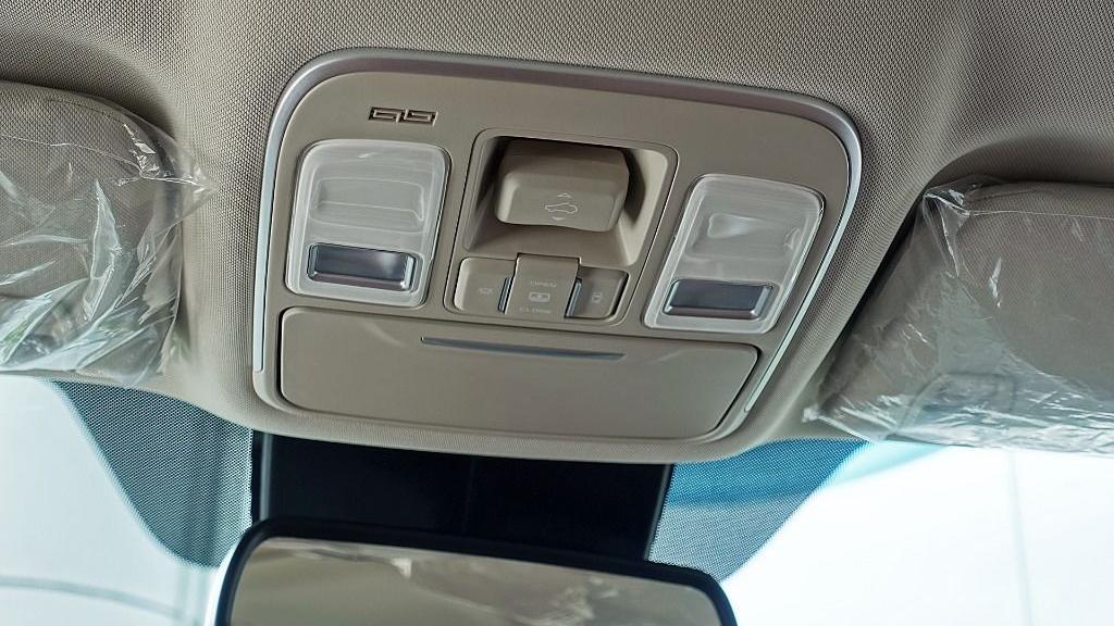 2018 Proton X70 1.8 TGDI Premium 2WD Interior 046