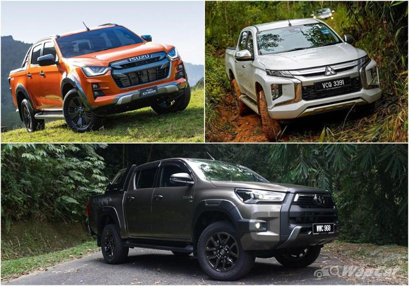 Video: 2021 Nissan Navara Pro 4X review in Malaysia - Enough to dethrone the Hilux Rogue? 02