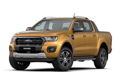 2018 Ford Ranger 2.0 Si-Turbo XLT+ (A)