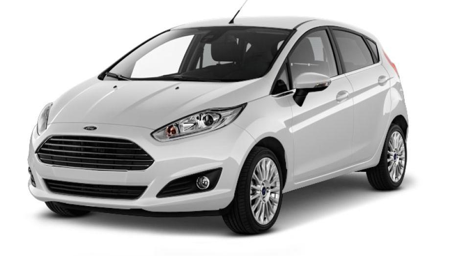 Ford Fiesta (2017) Others 001