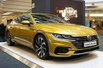 Comparison: VW Arteon vs Passat R-Line vs Audi A5 Sportback - head or heart decision?