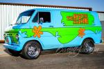 This Ford Mystery Machine from Scooby-Doo sold for RM 343k but it's not the right van!