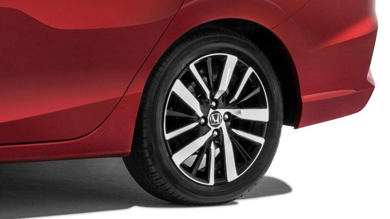 All-new GN-series 2020 Honda City – 8 features we get that Thailand doesn't 02