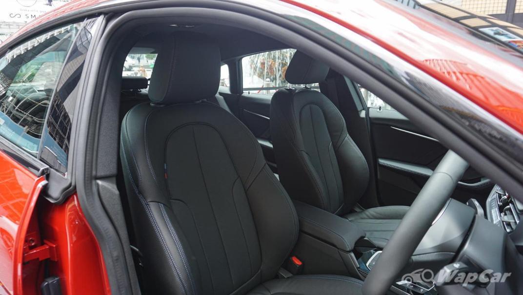 2020 BMW 2 Series 218i Gran Coupe Interior 059