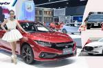 Jualan Toyota Corolla Altis di Thailand kekal jatuh untuk Q1 2021, Honda Civic semakin jauh!