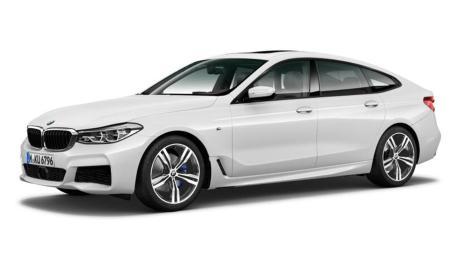 2019 BMW 6 Series GT 630i M Sport Price, Specs, Reviews, Gallery In Malaysia | WapCar