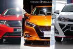 Perbandingan: Honda City RS vs Toyota Vios G vs Nissan Almera Turbo VLT. Saingan varian paling atas!