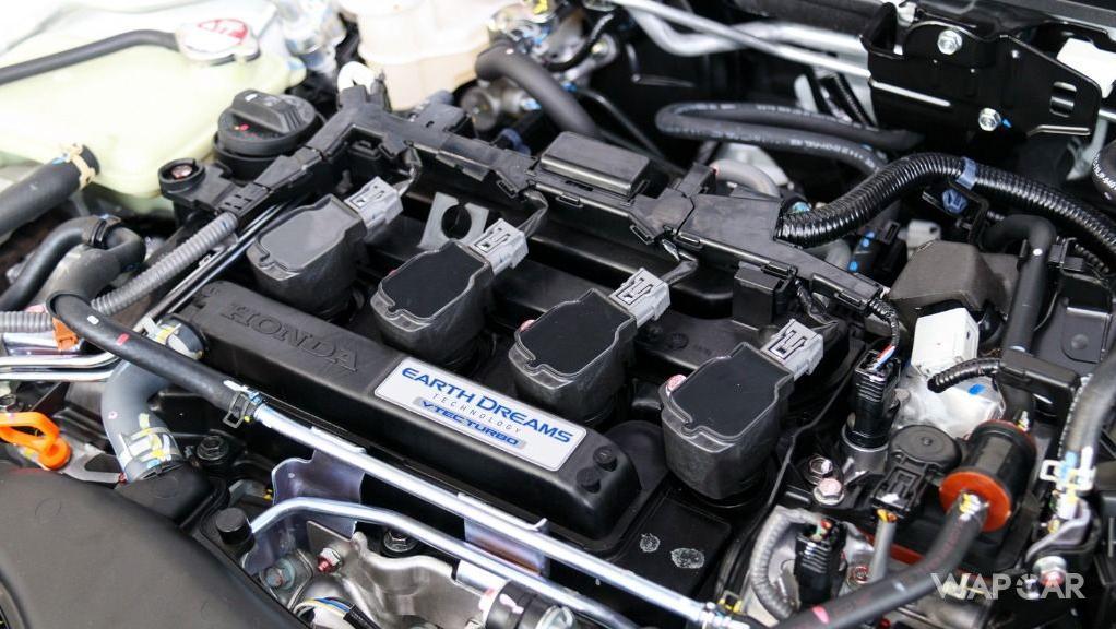 2018 Honda Civic 1.5TC Premium Others 006