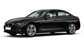 BMW 3 Series (2019) Exterior 009