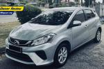 Owner Review: Slight modifications to make it truly mine - My 2018 Perodua Myvi 1.3G