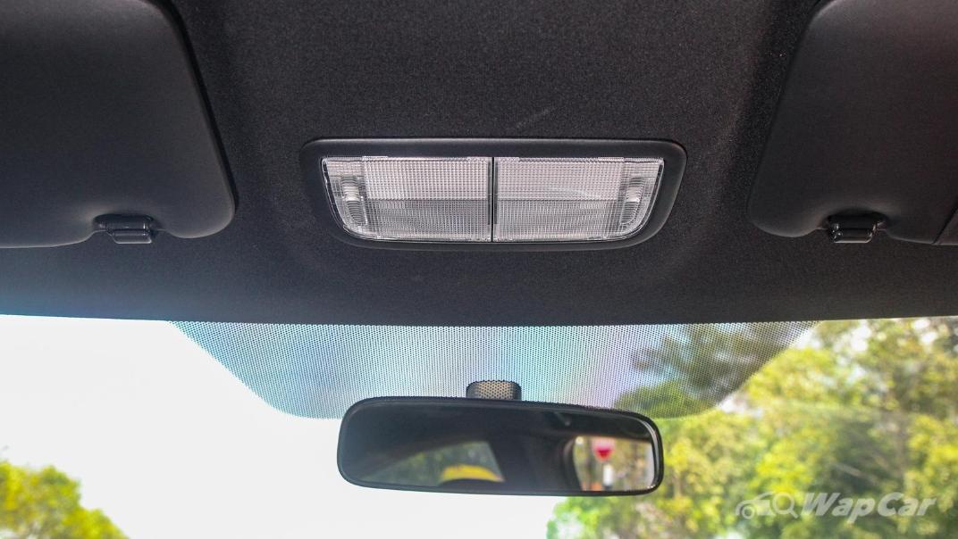 2019 Honda HR-V 1.8 RS Interior 089