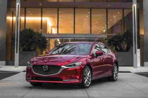 Updated Mazda 6 range now on sale, priced from RM 173,659