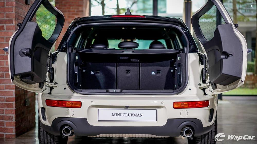 2019 MINI Clubman Others 003