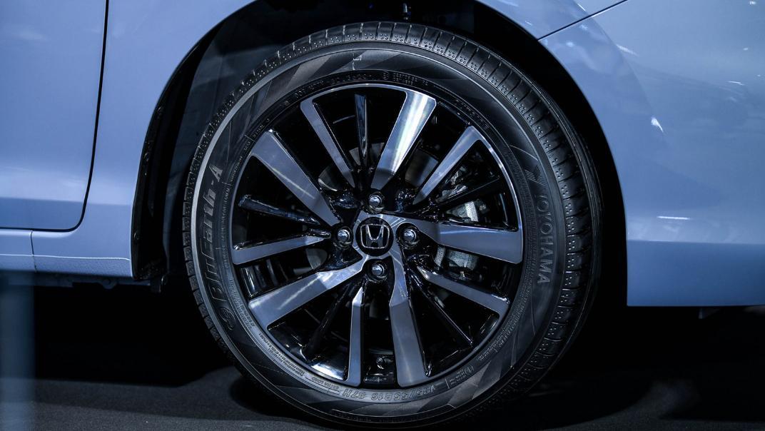 2021 Honda City Hatchback International Version Exterior 019