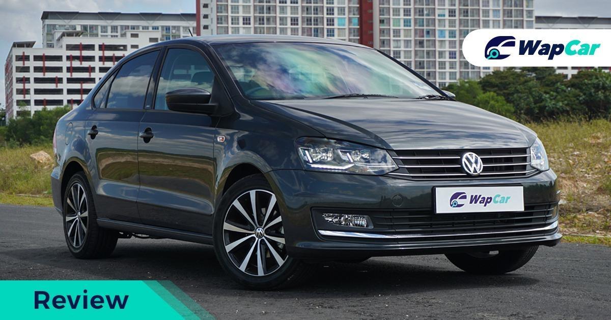 2020 VW Vento Price and Specs