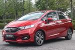 Berminat dengan Honda Jazz terakhir (GK) Malaysia? RM 60k je untuk model terpakai!