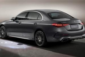 LWB 2021 Mercedes-Benz C-Class L unveiled; more luxurious than the BMW 330 Li