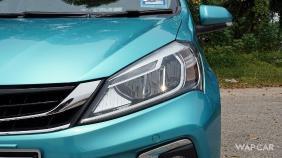 2018 Perodua Myvi 1.3 X AT Exterior 004