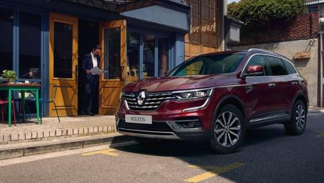 2020 Renault Koleos Standard Price, Specs, Reviews, Gallery In Malaysia | WapCar